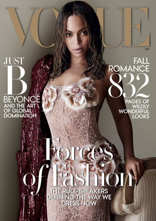Vogue september issue 2015